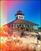 Gasparilla Lighthouse Photography Light Leaks2 HDR