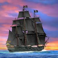 BLACK SAILS OF THE CARIBBEAN