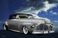 1941 Buick Custom Roadmaster Convrtible_HDR