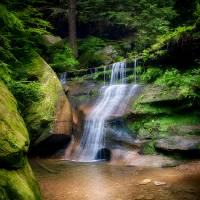 Flow and Gather by Jim Crotty