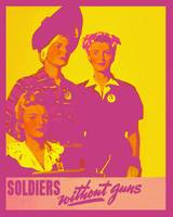Soldiers Without Guns WWII