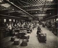 Box Factory WWI