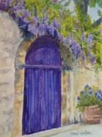 Beyond the Purple Door