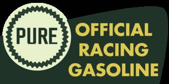 Pure Official Racing Gasoline