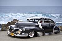 1947 Chevrolet Fleetline 'Beach Bomb'