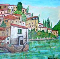 The Village of Nesso
