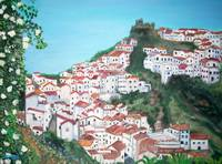 The Village of Casares