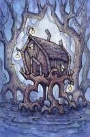 Witch Hut