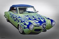 1948 Studebaker Custom Convertible 'Studio'