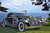 1930's Packard Roadster