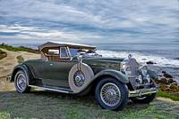 1929 Packard 645 Dietrich Roadster