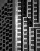 sf_ban_america_abstract.p,bw by WorldWide Archive