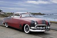 1950 Ford 'Dream Maker' Coupe