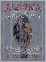 Country Alaska Halibut Festival