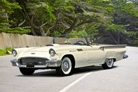 1957 Ford Thunderbird 'Country Club Lane