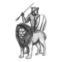 african-warrior-spear-lion-TAT