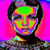 Pop Art fashion