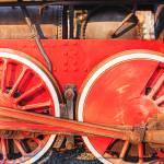 """""""Locomotive Breath"""" by Historicus"""