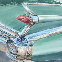 Eldorado Fin Art Prints & Posters by Bill Drysdale
