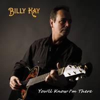 You'll Know I'm There by Billy Kay CD Cover