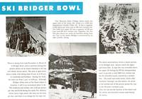 Ski Bridger Bowl