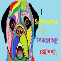 I Survived a Teaching Career