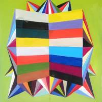 Astrapop 2 por Diego Manuel. Art Prints & Posters by Diego Manuel Rodriguez