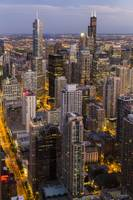 Chicago Skyline by Cody York-0112