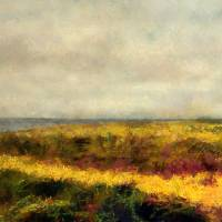 Fairweather Clouds Art Prints & Posters by RC deWinter