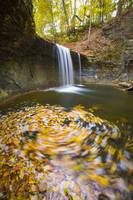 Indian Run Falls by Cody York-0394
