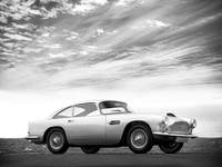 The 1959 DB4