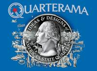 Quarterama Book Cover