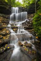 West Milton Cascade by Cody York-0334