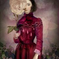 The Intriguer Art Prints & Posters by Catrin Welz-Stein