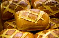 Decorative Bread of Life Photo A3817