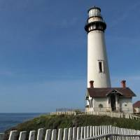 Pigeon Point Lighthouse_1455 by Richard Thomas
