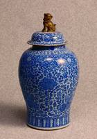 Chinese Pottery - Chinese Chinoiserie