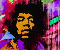 PSYCHEDELIC JIMI 3A