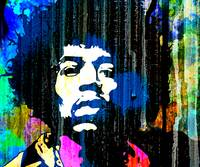PSYCHEDELIC JIMI 4