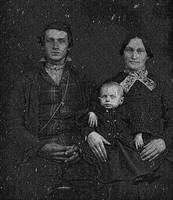 an american family c. 1850. 3