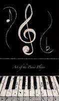 Art of the Piano Player