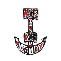 Anchor Northwest Coast Art