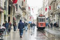 İstiklal Istanbul