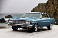 1964 Chevelle Malibu 'Early Muscle' II