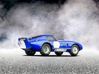 The Shelby Daytona