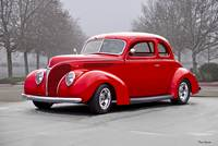 1938 Ford Deluxe V8 Coupe I