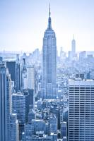 Empire State, Manhattan, New York 3