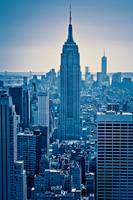 Empire State, Manhattan, New York 4