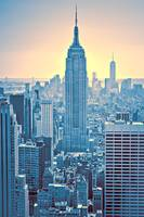 Empire State, Manhattan, New York 5