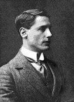 Captain Robert Gibson, Scottish scholar and WWI so